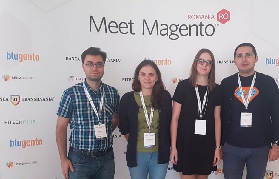 Meet Magento Romania 2017 – day 1